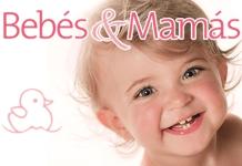 Feria Bebés&Mamás Madrid 2018