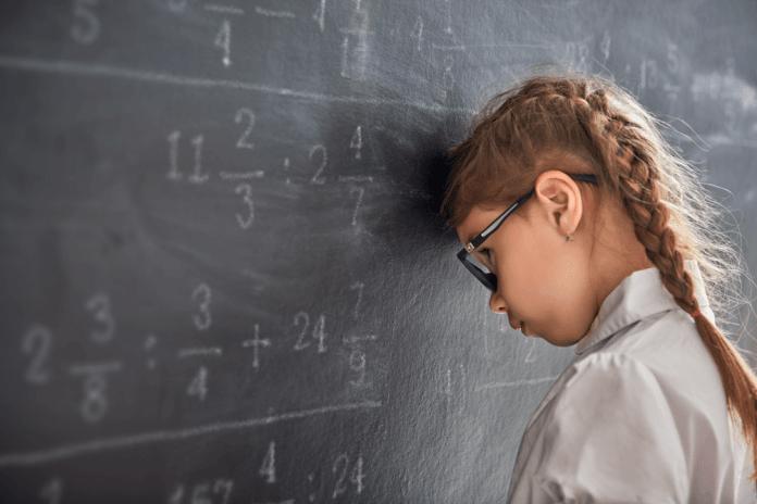 Dificultades para aprender las matemáticas