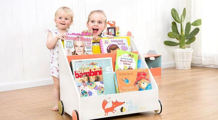 librerías infantiles