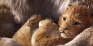 Trailer Oficial de El Rey León 2019