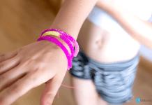 pulseras caseras
