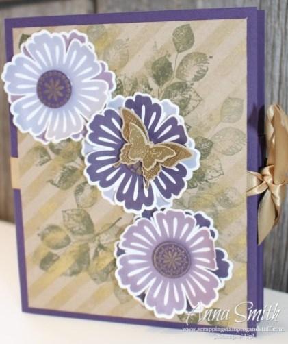 Stampin' Up! Card Gift Box