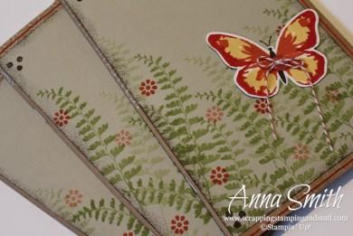 Watercolor Wings Notebook