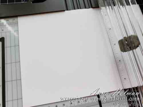Cardmaking Lesson #11: Things To Look For In A Paper Trimmer