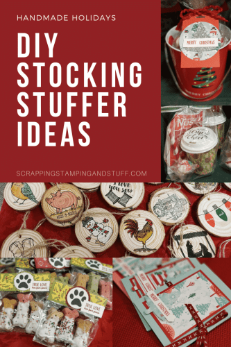DIY Stocking Stuffer Ideas