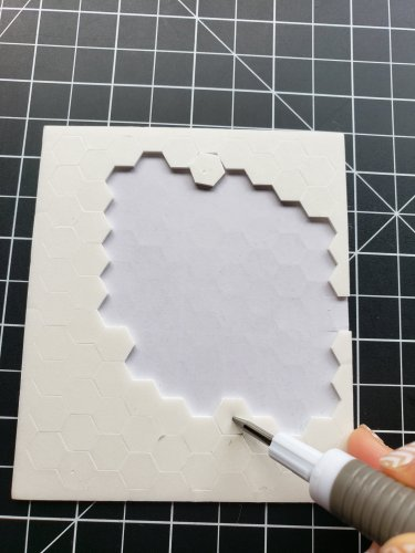 Use This Quick Tip To Apply And Remove Paper Backing From Foam Dots And Dimensionals Using The Take Your Pick