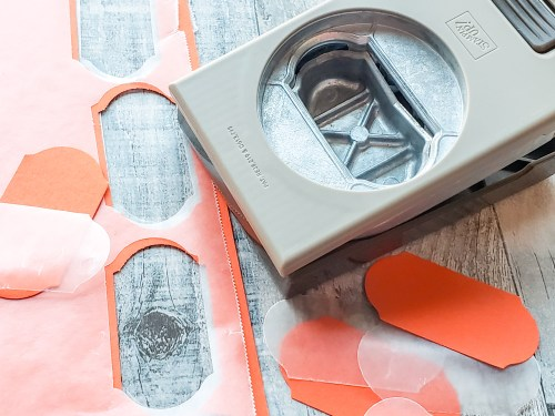 Learn how to sharpen paper punches and make them work like new again using just an aluminum pan and wax paper!