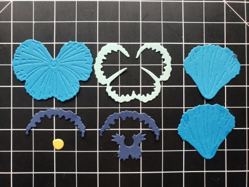How To Use The Stampin Up Pansy Patch Stamps And Dies