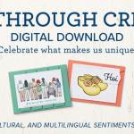 Celebrate World Diversity Day with Stampin Up