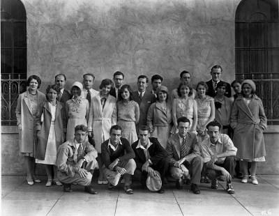 The Mintz Staff
