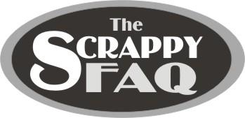 A Scrappy FAQ
