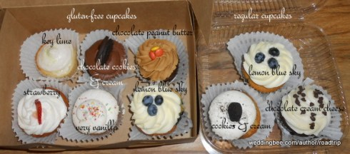 Our Tasting Assortment