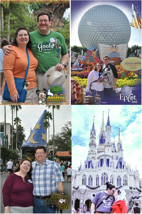 images via PhotoPass photographers