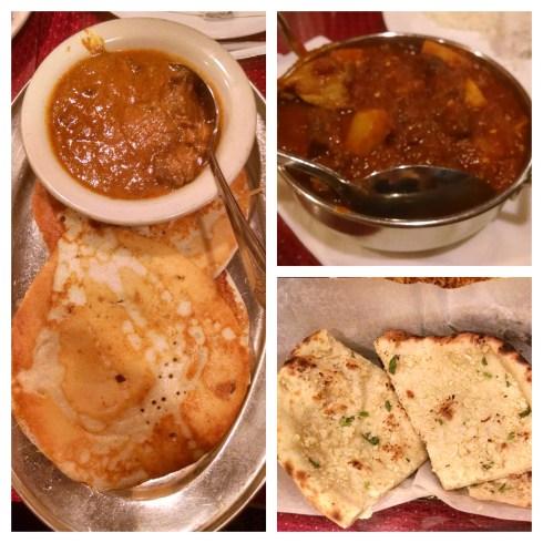 Mayuri Indian Restaurant, Tallahassee, FL