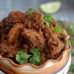 Bengali Kosha Mutton Recipe Video