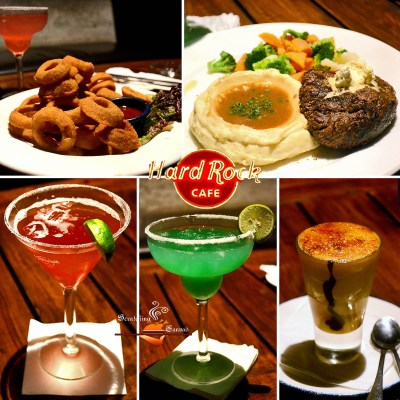 Restaurant Review | Hard Rock Cafe | Koregaon Park | Pune