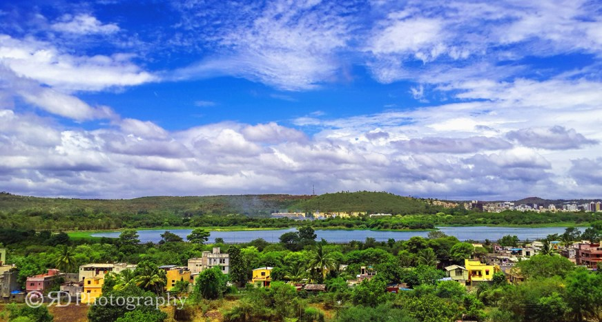Pashan Lake, Pune, India
