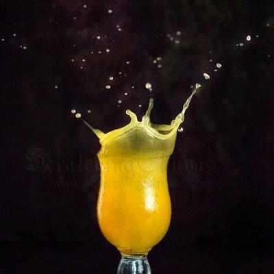 Aam Pora Shorbot Recipe | Bengali Aam Panna | Mango Panna Sharbat