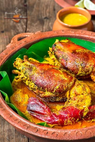 Shorshe Chingri Recipe | Golda Chingri S …