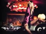 lelo's new signature robe from the sussura collection