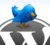 twitter plug ins for wordpress
