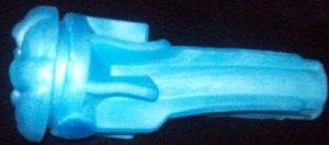the inner sleeve of the fleshlight A'lien