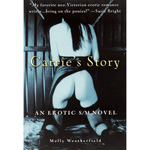 carrie's story - an erotic S/M novel