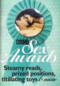 Cosmopolitan Australia Sex Awards