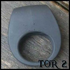 LELO Tor 2 rechargeable vibrating cock ring