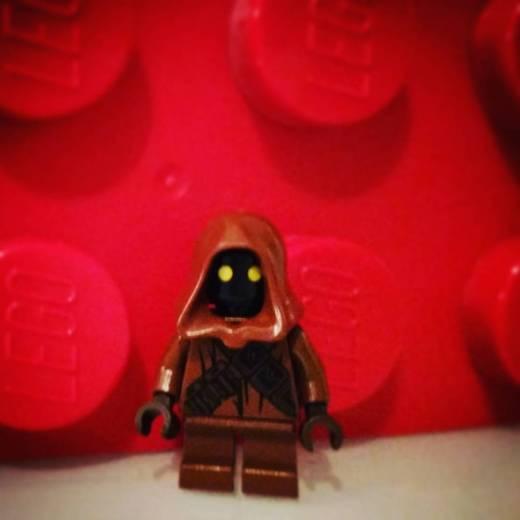 #Lego #starwars #Adventcalendar #4