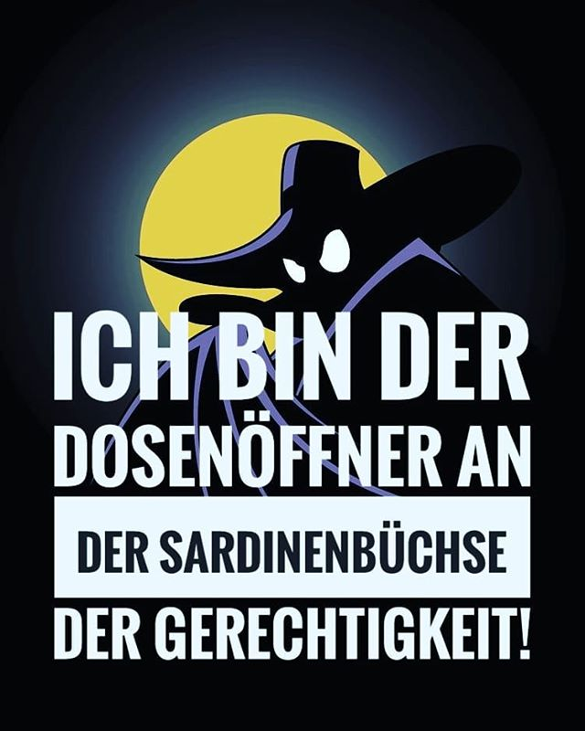 #darkwingduck #disney #spruch #quote