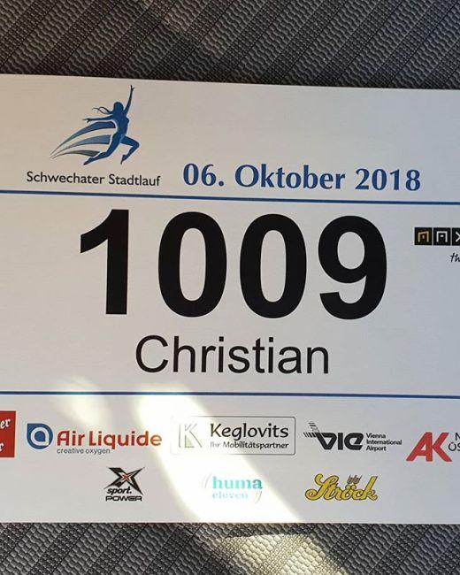 Ready for tomorrow #running #runnerdrun #strava #instarunning #runner #trainwithvi #austrianinstagram #austrianblogger #austria #schwechat #schwechaterstadtlauf