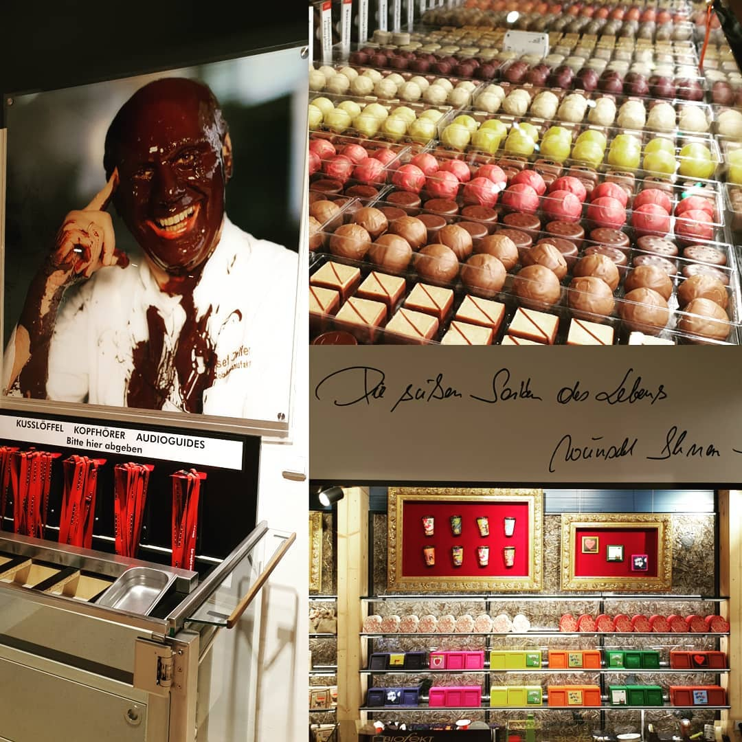Soviel #Schokolade 😍 @zotterschokoladen #familienzeit #bestchocolate #madeinaustria
