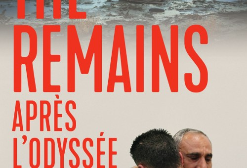 The Remains : Projection @ Bruxelles – FLAGEY