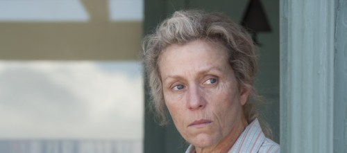 Frances McDormand plays Olive Kitteridge in the four-hour HBO miniseries adapted from Elizabeth Strout's Pulitzer Prize-winning book of short stori