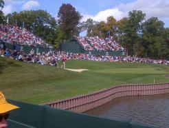 PGA golf outing
