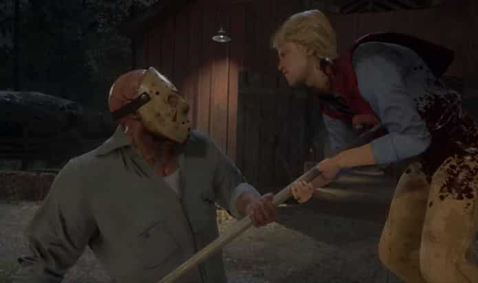 New Trailer For FRIDAY THE 13TH Video Game Released