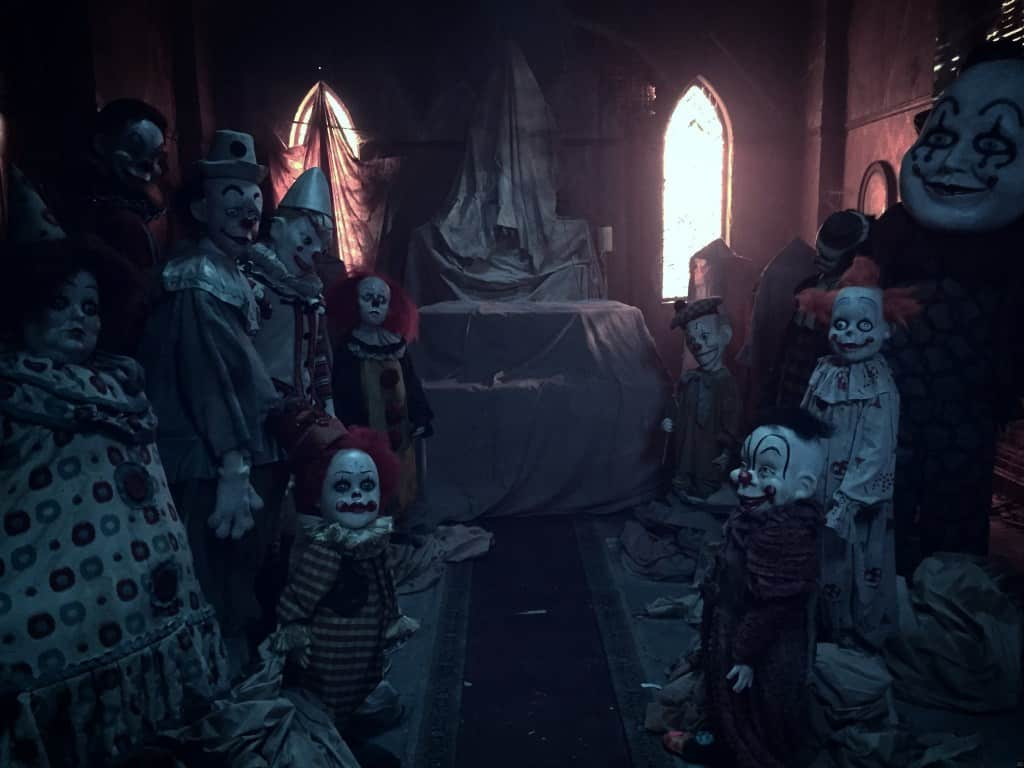 New Pennywise The Clown Wallpaper