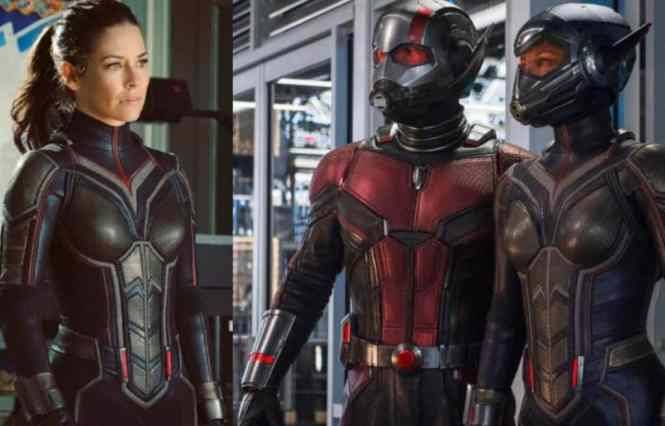 How Will Ant Man And The Wasp Connect To Avengers Infinity War