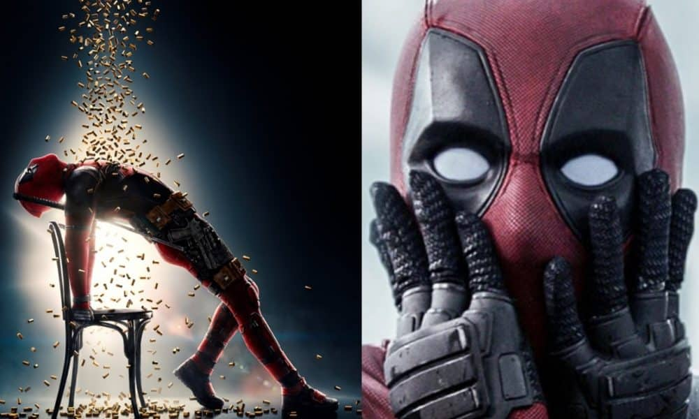 Deadpool 2 Projected To Have Lower Opening Weekend Than