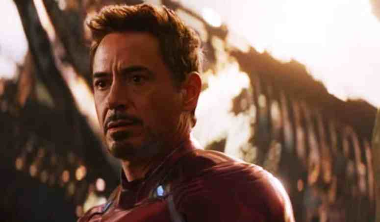 Image result for iron man infinity war