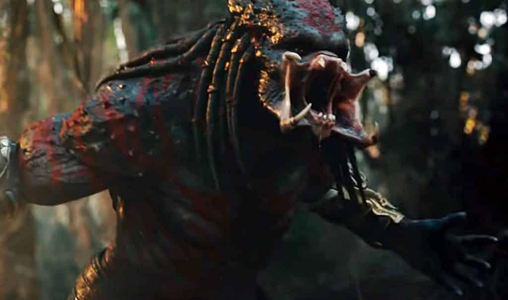 Znalezione obrazy dla zapytania the predator 2018 upgrade predator