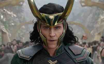 Marvel Just Updated Loki's Official Bio - And It Changes Everything