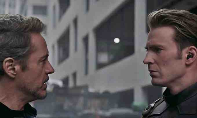 avengers: endgame' writers explain how they decided the