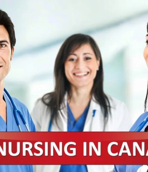 Nursing Schools and Universities in Canada for International Students