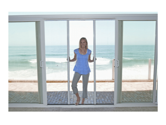 french sliding patio doors screenman