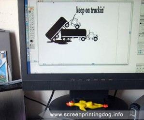 Step 1: Select, prepare, and print your digital image