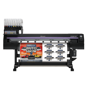 Mimaki Printers and Cutters