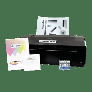 Inkjet Printers & Inkjet Inks