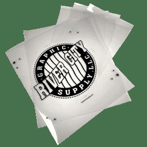 Waterproof InkJet Films & Laser Films